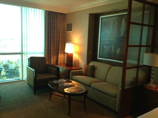 米高梅署名酒店照片