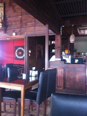 Cafe Itabo