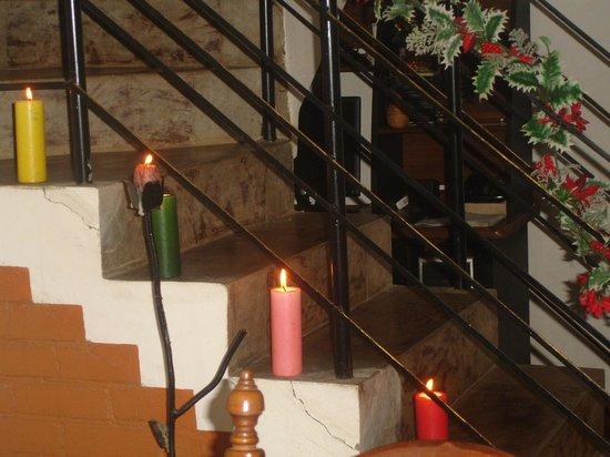 Sujatha's Homestay: Christmas 2012