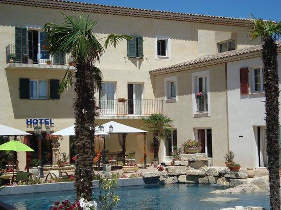 Interhotel Le Village Provencal