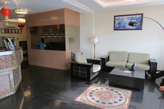 Picture Of Dm Hotel Kota Kinabalu