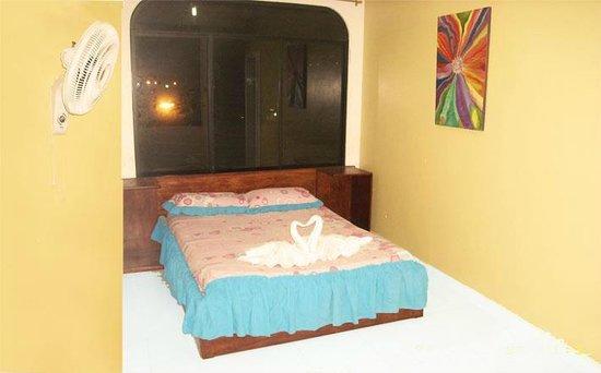 Hotel Rio: habitación doble standar