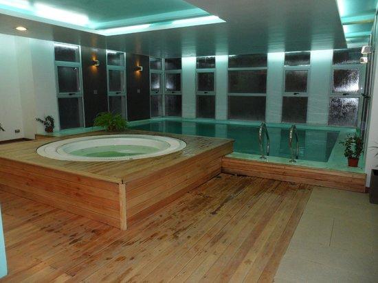 博斯克德爾納韋爾飯店照片