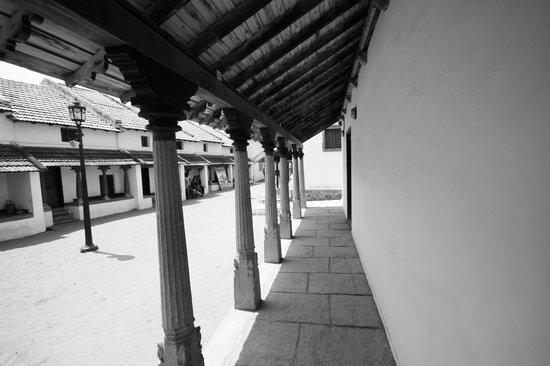 DakshinaChitra Museum: photo1