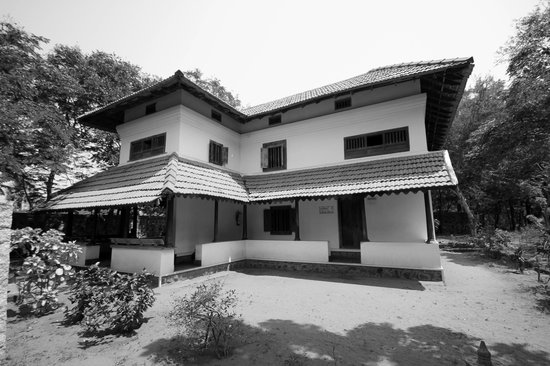DakshinaChitra Museum: photo2