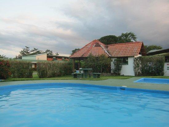 Hotel Villa Fortun a:                   Pool