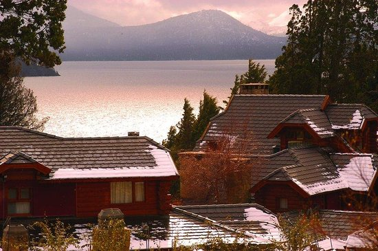 Photo of Nido del Condor Resort & Spa San Carlos de Bariloche