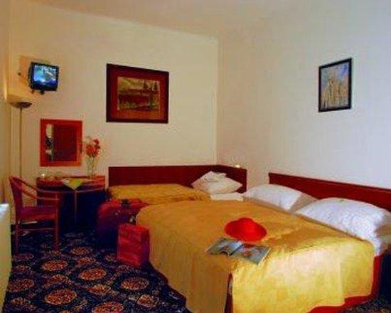 Photo of City Club Hotel Prague