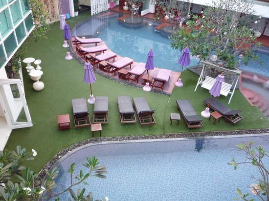 The Sea-Cret, Hua Hin: The Sea-Cret