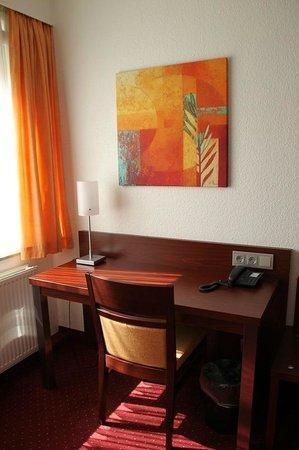 Haus Sparkuhl Hotel Garni: Einzelzimmer