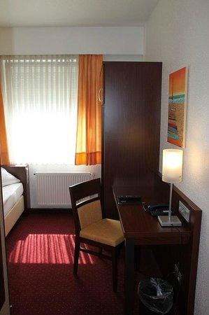 Haus Sparkuhl Hotel Garni: Economy Einzelzimmer