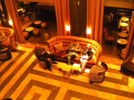 엠파이어 호텔 사진