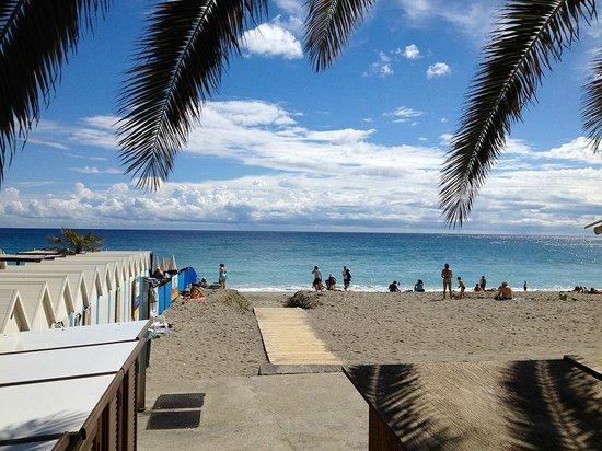 Residenza Adelaide : Spiaggia