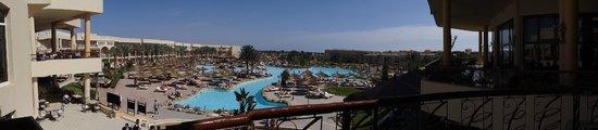 Royal Albatros Moderna Sharm el-Sheikh:                   Вид отеля