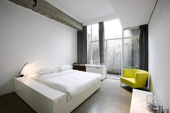 3+1 Bedrooms Boutique Hotel: Deluxe Courtyard Room