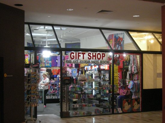 Allure Resort International Drive Orlando: Gift Shop
