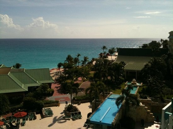 Sonesta Maho Beach Resort & Casino: ocean view