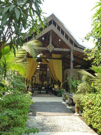 保護區別墅度假村酒店照片