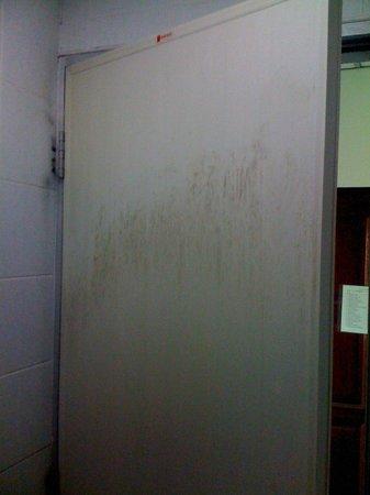Four Sons House:                   bathroom