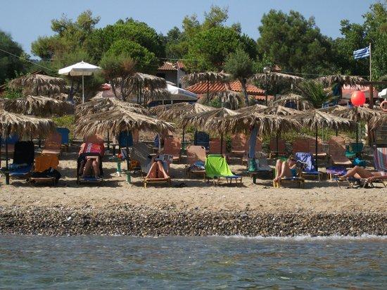 Acquero Studios:                                     spiaggia