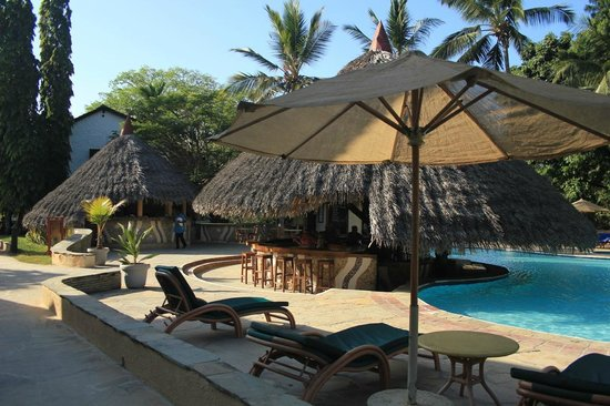 Pinewood Beach Resort & Spa:                   Pool