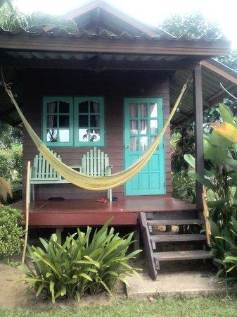 il mio bungalow