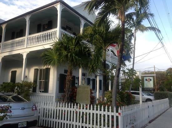 ‪‪The Conch House Heritage Inn‬:                   Conch House