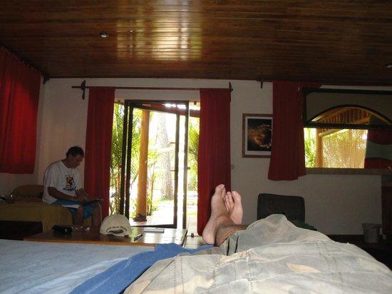 帕西菲卡衝浪一室公寓張圖片