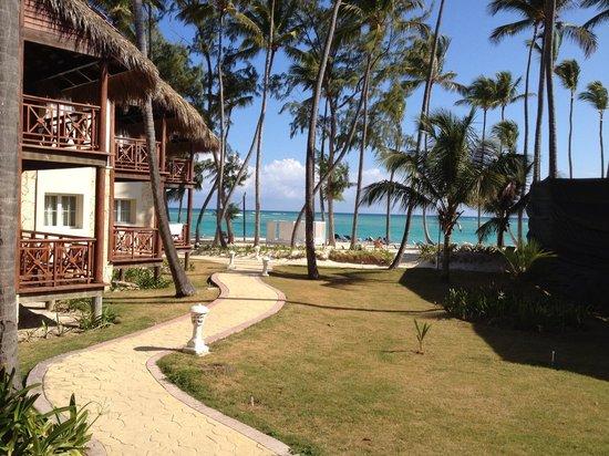 Vista Sol Punta Cana:                   Carabela