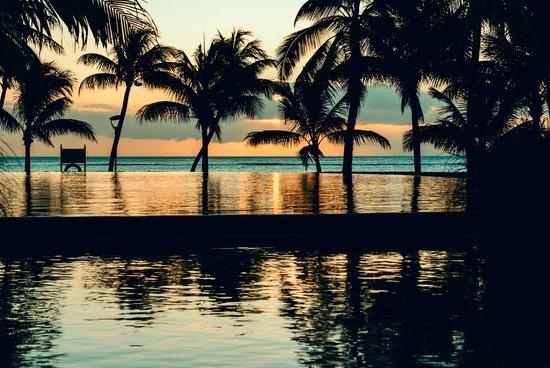Trou aux Biches Beachcomber Golf Resort & Spa: Πισίνα