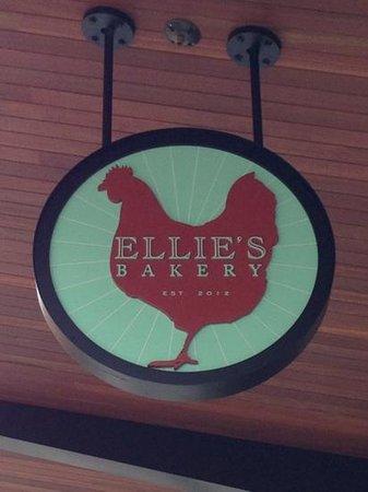 Ellie's Bakery