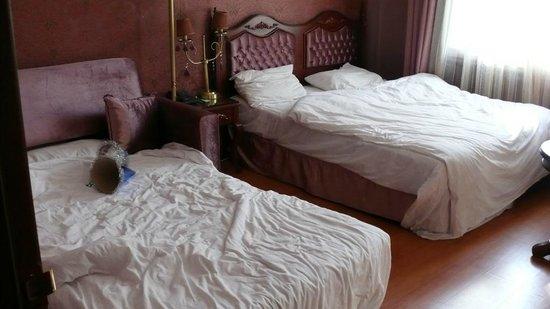 写真ホテル イペック パレス枚