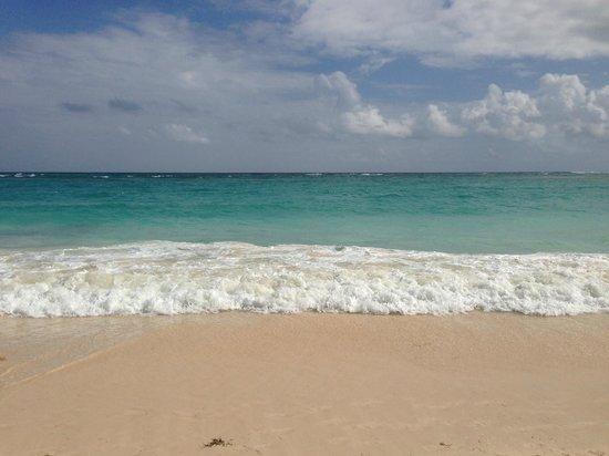 ClubHotel Riu Bambu:                   Beach