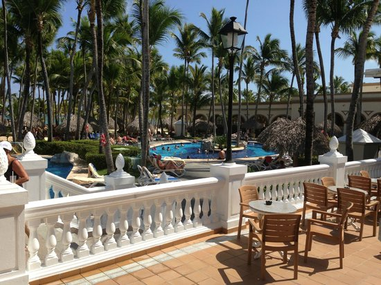 ClubHotel Riu Bambu:                   Pool/bar