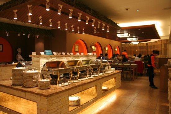 比卡亚巴西烧烤海曙店