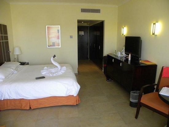 Hilton Sharks Bay Resort:                   Room