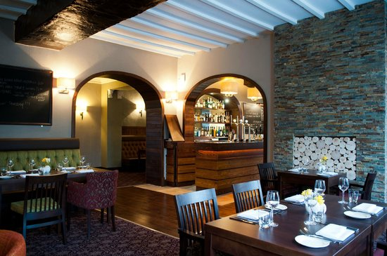 The Croft Hotel: Gastro Pub