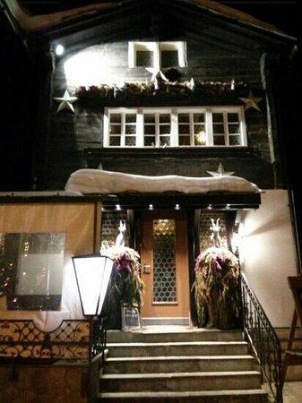 Elsie's Bar Zermatt