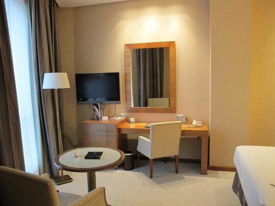 Sercotel Sorolla Palace Hotel: Habitacion 616