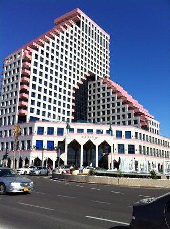 Opera Tower:                   тель авив