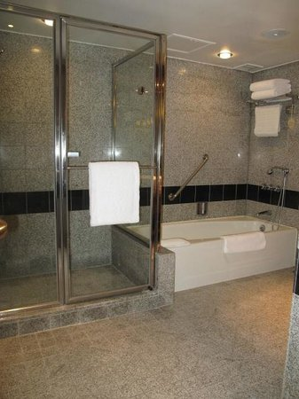 Grand InterContinental Seoul Parnas: Bathroom #1