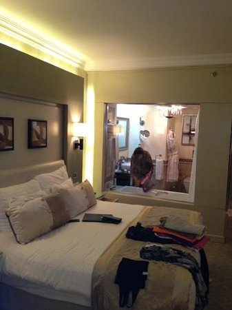 Premier Romance Boutique Hotel and Spa:                   my room