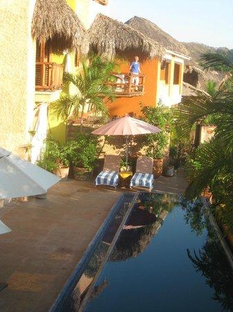 La Quinta Troppo:                   Hotel & grounds