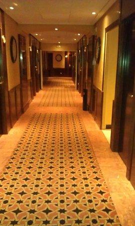 Hotel Sevilla Macarena: 3rd floor