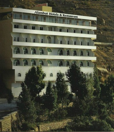 Al Anbat Hotel 1 : Alanbat Hotel