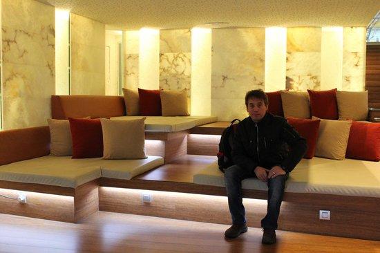 Ayre Hotel Rosellon:                   В отеле