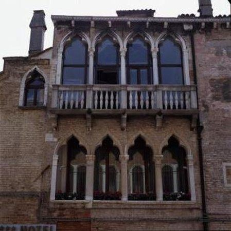 Photo of Hotel Pausania Venice