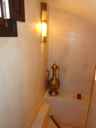 Riad Kheirredine:                   suite jasmine