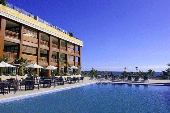 그란 호텔 과달핀 바누스