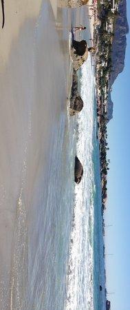 Clifton Beaches: 4th Beach Clifton